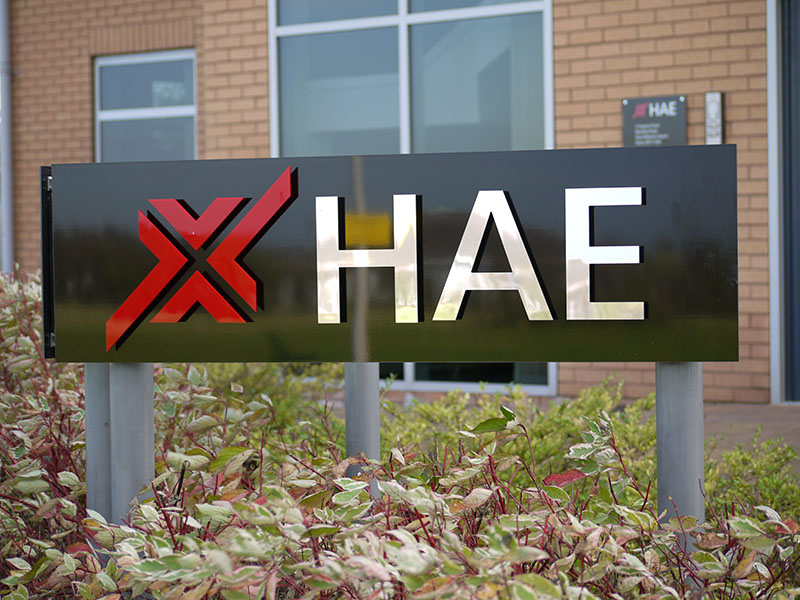 HAE Office